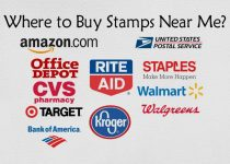 locations where to buy stamps in the US and UK