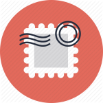 postagehq postage stamps icon