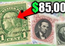 image of rare stamps worth money for the reviewed list of the most valuable stamps in the world